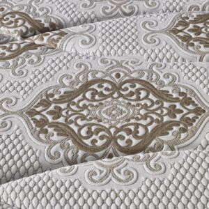 Home and Hotel Used Individual Pocket Spring Mattress (FB820) pictures & photos