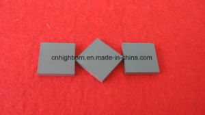 Corrosion Resistance Silicon Nitride Si3n4 Ceramic Structure Disc pictures & photos