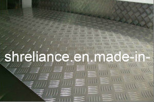 Aluminium/Aluminum Extrusion Profile for Higher Quality Materials (RAL-580) pictures & photos