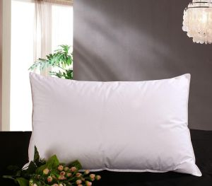 Washable Five Star Hotel Feather Down Cushion pictures & photos