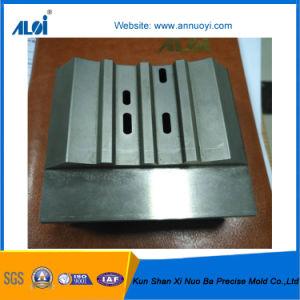 Precision CNC Machining Hardware Spare Parts pictures & photos