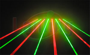 Rg 8-Heads Disco Club Lighting Stage Laser Bar pictures & photos
