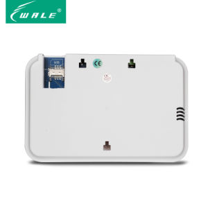 Easy Operate Home Security GSM Alarm System pictures & photos