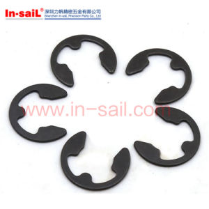 DIN 6799 Steel Lock Washers Retaining Washers for Shafts pictures & photos