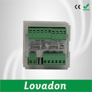 Lh-3D2y Three Phase Digital Multimeter LCD Display Power Smart Energy Meter pictures & photos