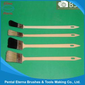 Eb-003 White or Black Bristle Radiator Brush pictures & photos