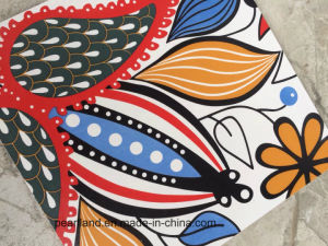 New Ideas Hand Printed Ceramic Decorative Tile for Wall and Floor pictures & photos
