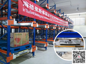 Ce Certificate Warehouse Pallet Racking From China Supplier pictures & photos