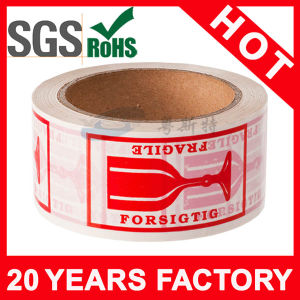 Logo Printed Adhesive Tape (YST-PT-013) pictures & photos