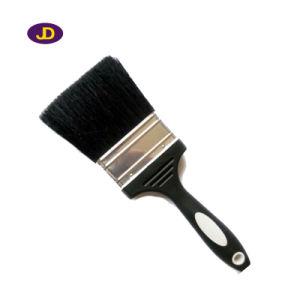 Wooden Handle Cheap Bristle Paint Brushes pictures & photos