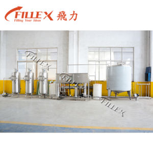 High Quality Reverse Osmosis Water Treatment System in China pictures & photos