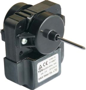 Yj61 AC Shaded Pole Motor for Heater Machine pictures & photos