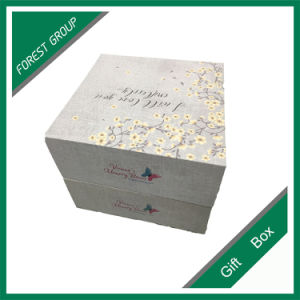 Custom Folding Magnetic Closure Gift Box pictures & photos