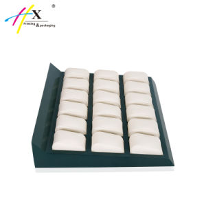 Custom Watch Display Tray with 18PCS Pillows pictures & photos