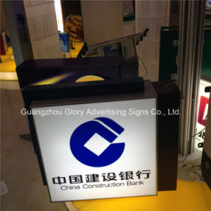 Advertising Shop Signage Light Box pictures & photos