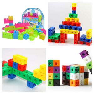 New Educational Construction Toy for Math Geometry pictures & photos