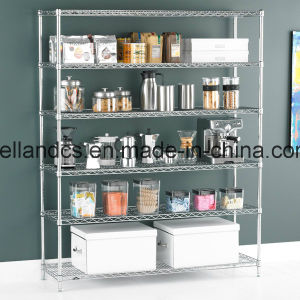 NSF Approval Wire Shelving for Kitchen Storage pictures & photos