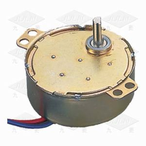 AC Gear Synchronous Motor