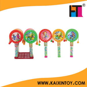 Gift Toy Plastic China Rattle Drum Candy Toy pictures & photos