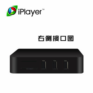 Chinese IPTV Box Iplayer I5 Android IPTV Box Iplayer I5, Quad Core Andorid HD IPTV Box Iplayer I5