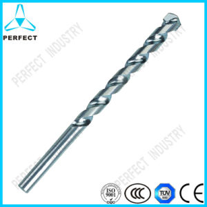 Hcs R Flute Chrome Coated Masonry Drill Bit pictures & photos