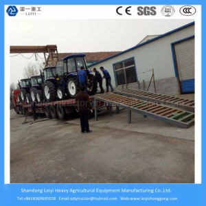70HP/125HP/135HP/140HP/155HP 4WD Farm/Agricultural/Garden/Compact/Lawn/Walking Tractor with Ce & ISO Certificate China pictures & photos