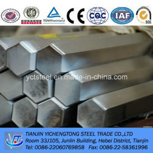 316 Stainless Steel Hexagon Bar pictures & photos