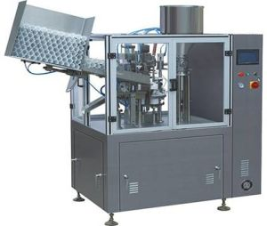 Automatic Tube Filling and Sealing Machine 60A pictures & photos