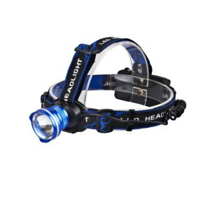 Headlight with CREE LED Torch