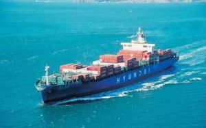 Ocean Freight From Shenzhen to Savannah, Ga