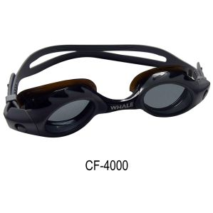 Anti-Fog Adult Swimming Goggles (CF-4000) pictures & photos