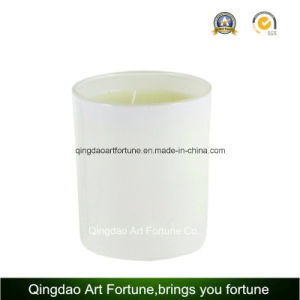 Filled Votive Glass Candle for Promotion Party pictures & photos