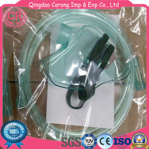 Disposable Sterile Oxygen Mask with Ce pictures & photos