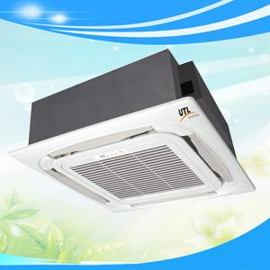 R410A DC Inverter 4-Way Cassette Air Conditioner/Heatpump/ETL/UL/SGS/GB/CE/Ahri/cETL/Energystar Urha-48cdc
