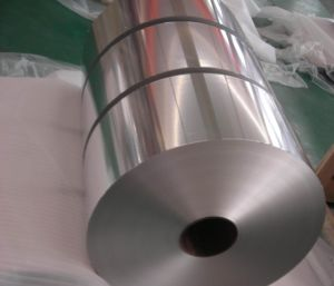 Aluminium Foil (TR-F001) pictures & photos