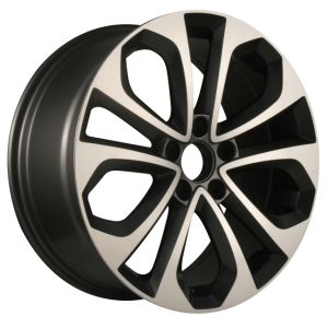 18inch Alloy Wheel Replica Wheel with for Honda Civic pictures & photos