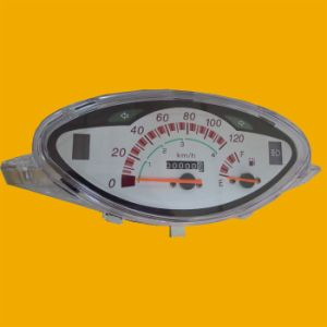 Speedometer for Motorbike, OEM Motorcycle Speedometer pictures & photos