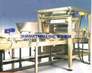 Automatic Candy Bar Producing Machine (COB400) pictures & photos