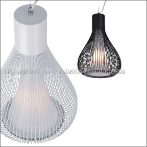 Modern Metal and Glass Home Lighting / Indoor Lamp Lighting (S3507) pictures & photos