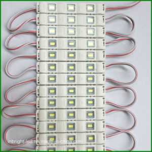 Very Good Price 12V Waterproof 5730 SMD Injection LED Module for Box Sign pictures & photos