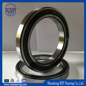 Bearing Steel Customized Deep Groove Ball Bearing 6204 pictures & photos