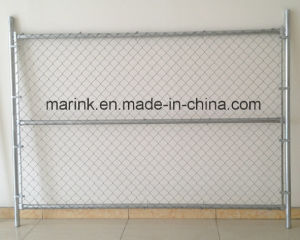 Hot-Sale in Us Chain Link Mesh Panel pictures & photos