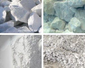 Wollastonite, Used as Electrode Coating, Mountain Cork Substitute, Abradant Binding Agent pictures & photos