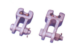 Malleable Iron Socket Clevis (E03) pictures & photos