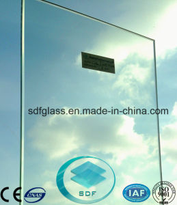 Clear/Ultra Clear Float Glass