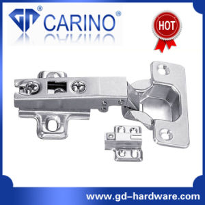 Slide on One Way Kitchen Cabinet Normal Hinge (B62) pictures & photos