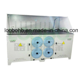 Explosion Proof Grinding Dust Collector and Workbench pictures & photos
