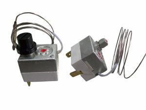 Unipolar Manual Resetting Thermostat (AG16-1S series)