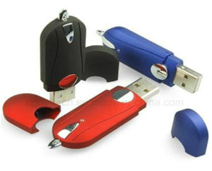 High Quality Promotional Plastic USB Memory&Nbsp; Stick pictures & photos