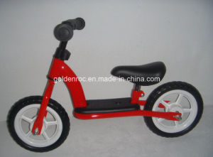 Steel Frame Balance Bike (PB210) pictures & photos